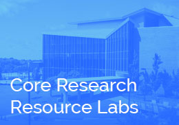 Core Research Resource Labs