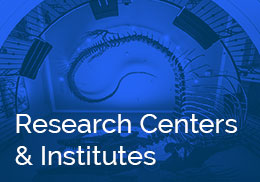 Research Centers & Institutes