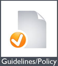 effort reporting policy link