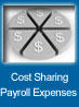 cost sharing and payroll expenses